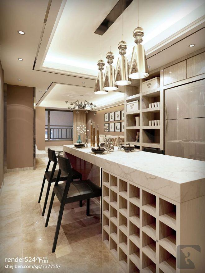 室内设计表现作品_1026578