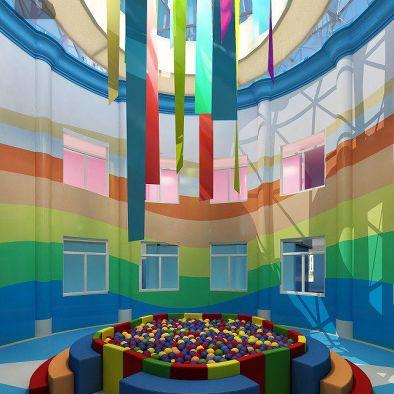 教育机构-幼儿园