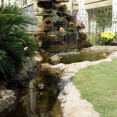金地花园马_1035953