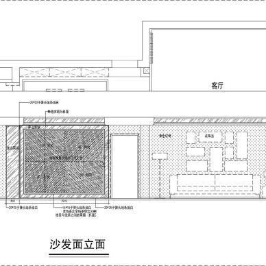 南京江宁私人住宅_1037050