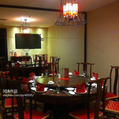 酒店餐饮规划执行_1040398