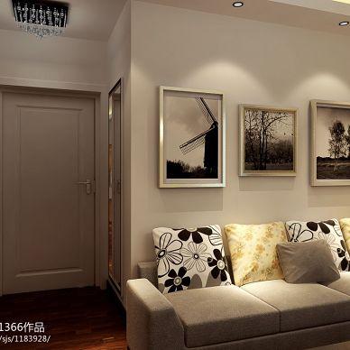 新城区现代两室_1042089