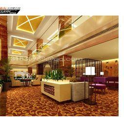 榆林大酒店设计方案_1044952