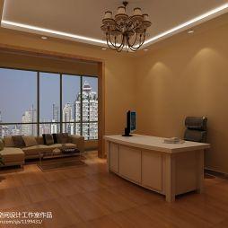 现代办公室-商业_1060780