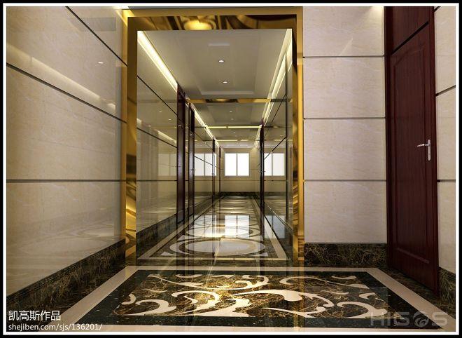 酒店设计_1067121