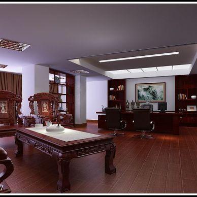 中式写字楼_1067127