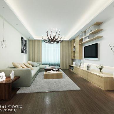 大庆联想科技城---温暖之夏_1072083