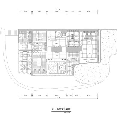 林生别墅装修设计方案_1081241