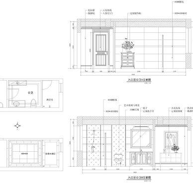 林生别墅装修设计方案_1081243