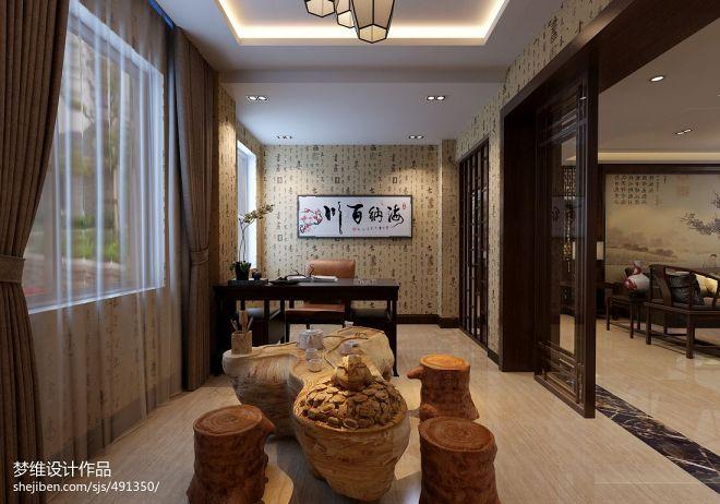 中式家居摆件图片大全