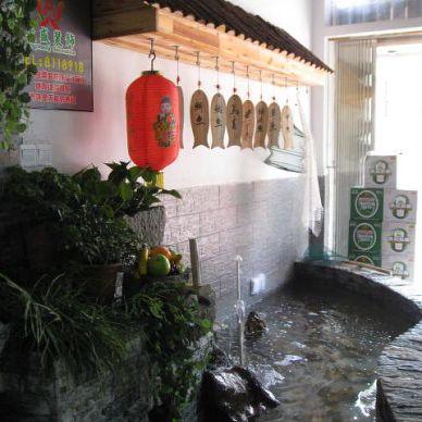 天香阁酒店_1095093
