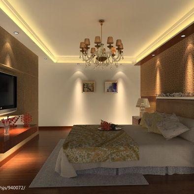舒心的卧室