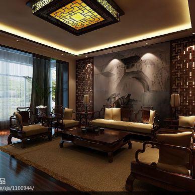 中式风格方案_1100155