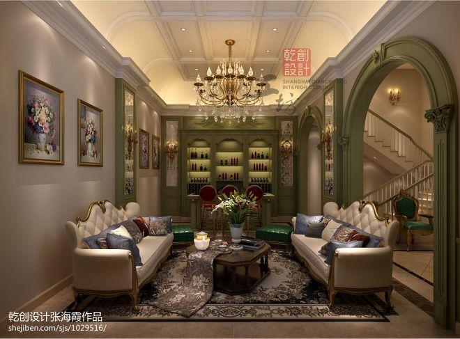 台州别墅设计_1111025