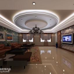 某综合楼室内设计_1168782