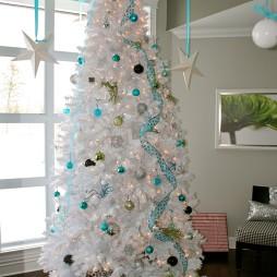 家居圣诞装饰品图片