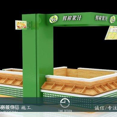 展柜设计出图_1178305