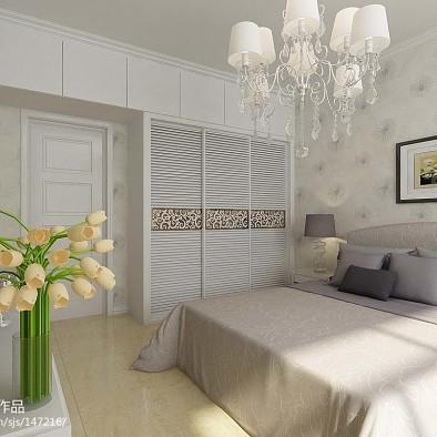 易仟装饰-住宅-现代风格