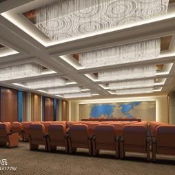 浙江烟草总公司杭州公司办公楼设计(位于杭州将军路8号)_1197112