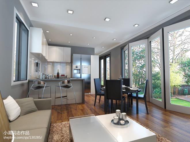 澳洲老年公寓设计方案-结稿方案_11