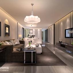 家装室内设计效果图集展示