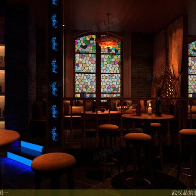 特色小酒吧设计装修图片
