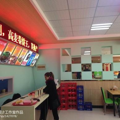 快餐店_1217922