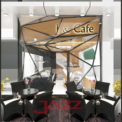 厦门湖里万达《No.1 cup咖啡厅》_1218347