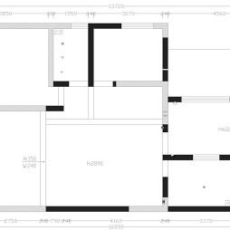 豪宅设计图纸