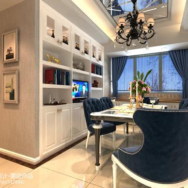 尚水东郡筑家-黄先生雅居设计_1229663