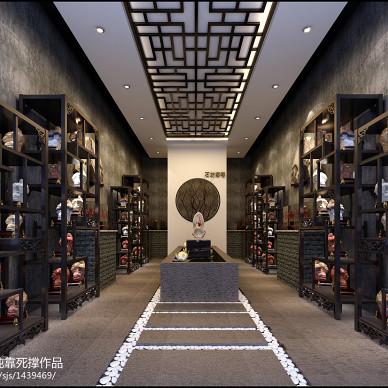 福州三坊七巷角梳工装设计_1232904