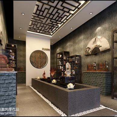 福州三坊七巷角梳工装设计_1232906