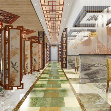 餐饮空间设计_1241855