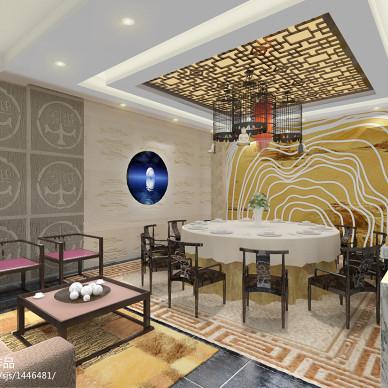 餐饮空间设计_1241856