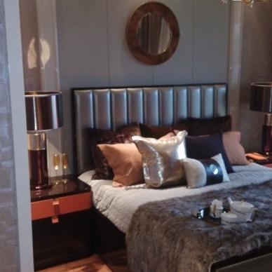新古典小房间装修设计