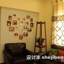 客厅照片墙设计图