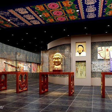 西藏博物馆_1253358
