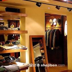 个性服装店装修