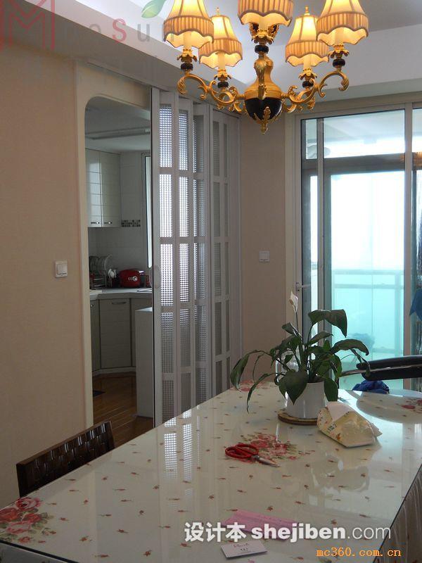 下载中心_厨房折叠门设计图片 – 设计本装修效果图