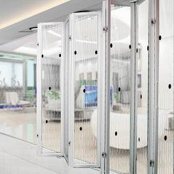 厨房折叠门装修设计