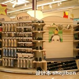 超市商品陈列设计