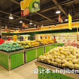 沃尔玛超市商品陈列图片