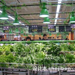 家乐福超市商品陈列图片