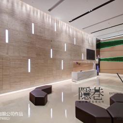 上海虹橋天街辦公樓設計案_1256270