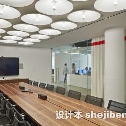 2017国外办公室设计图片