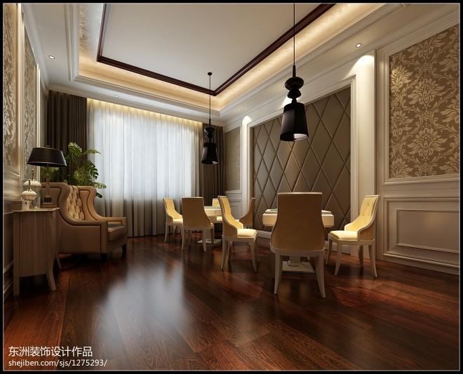 仙居别墅设计_1264733