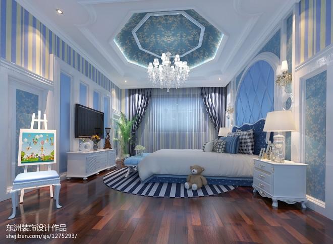 仙居别墅设计_1264741