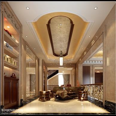 仙居别墅设计_1264745