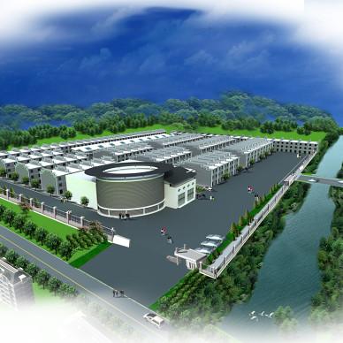 徐州市某四万多平方米乡镇商业规划_1267087