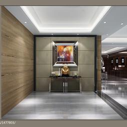 现代风格-别墅方案设计_1272355